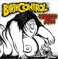 Zakazat.ru: Birth Control. Hoodoo Man