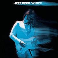 Джефф Бек Jeff Beck. Wired sony bmg russia epic