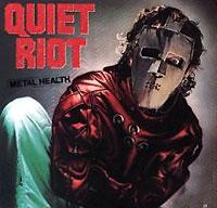 Quiet Riot Quiet Riot. Metal Health riot points яндекс деньги