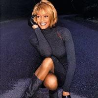 Уитни Хьюстон Whitney Houston. My Love Is Your Love