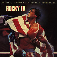 Rocky IV. Original Motion Picture Soundtrack виниловые пластинки iron maiden flight 666 the original soundtrack picture disc 180 gram
