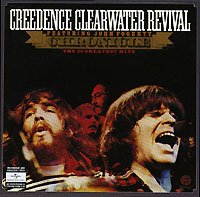 Creedence Clearwater Revival Creedence Clearwater Revival. Chronicle. The 20 Greatest Hits king s revival