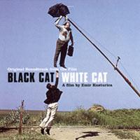 Нелле Караджлич,Воджислав Аралица,Дежан Спаравало Black Cat White Cat. Original Soundtrack