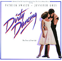 Dirty Dancing. Original Soundtrack From The Vestron Motion Picture love story music from the original motion picture soundtrack