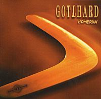 Gotthard. Homerun