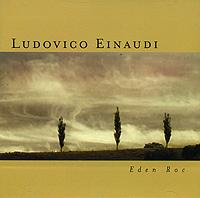 Ludovico Einaudi. Eden Roc