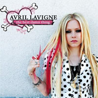 Аврил Лавинь Avril Lavigne. The Best Damn Thing
