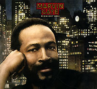 Марвин Гэй Marvin Gaye. Midnight Love. Deluxe Edition (2 CD) gorillaz – humanz limited deluxe edition 2 cd
