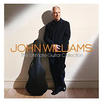 John Williams. The Ultimate Guitar Collection (2 CD)
