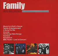 The Family Family (mp3) the family book