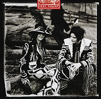 The White Stripes The White Stripes. Icky Thump the counterlife