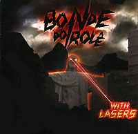 Bonde Do Role.  With Lasers Концерн