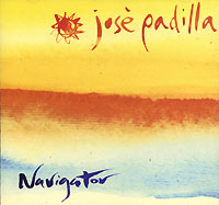 Альбом Хосе Падиллы - легендарного испанского музыканта, любимца Ибицы и всего танцевального мира, который известен как создатель знаменитой серии Cafe Del Mar.