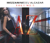 Mezzanine De L'Alcazar. Vol. 5 (2 CD) би 2 – prague metropolitan symphonic orchestra vol 2 cd