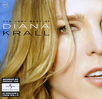 Дайана Кролл Diana Krall. The Very Best Of Diana Krall дайана кролл diana krall all for you 2 lp