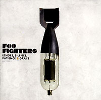 Foo Fighters Foo Fighters. Echoes, Silence, Patience & Grace педали велосипедные meratti vp 465
