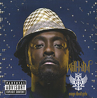 Will.I.Am Will.I.Am. Songs About Girls the black eyed peas the black eyed peas the beginning 2 lp