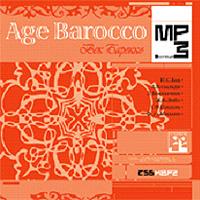 Музыкой Барокко называют множество композиторских стилей из широкого, в географическом смысле, региона (в основном Европы), существовавших в течение 150 лет. Барочная музыка появилась в конце эпохи ренессанса и предшествовала музыке эпохи классицизма. Большое число музыкальных терминов и концепций эры барокко используются до сих пор. В эпоху музыки в стиле барокко родились и творили такие гениальные композиторы, как Иоганн Себастьян Бах, Антонио Вивальди, Георг Фридрих Гендель, Луиджи Боккерини.Слово
