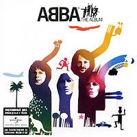 ABBA ABBA. The Album