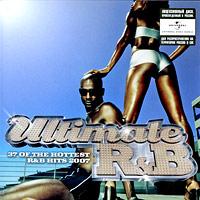 Одна из самых полных R&B компиляций, которая включает все самые актуальные хиты этого суперпопулярного музыкального стиля. В трек-лист сборника вошли Rihanna и Jay-Z с мега-хитом