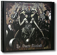 Dimmu Borgir Dimmu Borgir. In Sorte Diaboli. Deluxe Edition (CD + DVD) рик уэйкман rick wakeman journey to the centre of the eart deluxe edition cd dvd