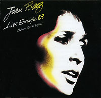 Джоан Баэз Joan Baez. Live In Europe '83 joan costa font reforming long term care in europe