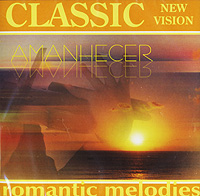 Карлос Сливкин Romantic Melodies. Classic. New Vision. Amanhecer vision r20 classic