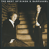 Simon & Garfunkel Simon & Garfunkel. The Best Of cd диск simon paul original album classics paul simon songs from capeman hearts and bones you re the one there goes rhymin simon 5 cd