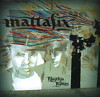 Zakazat.ru Mattafix. Rhythm And Hymns