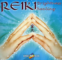 DreaMusic. Reiki. Brightness Healing