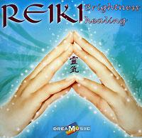 DreaMusic. Reiki. Brightness Healing оливер шанти марго шанти вейт вейман клаус креузедер oliver shanti & friends rainbow way