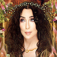 Шер Cher. Gold. Definitive Collection (2 CD)