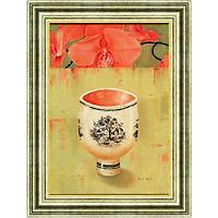 Орхидея с лаймом (Kathryn White),17 х 22 смa030041Художественная репродукция картины Kathryn White Lime Orchid.Размер постера:17 см х 22 см. Артикул:17x22 D2997-414095.Изображение нанесено на чрезвычайно плотную основу (это не бумага и не картон) и обрамлено в багет.Технология изготовления арт-постеров подразумевает обязательную художественную ламинацию каждого изображения, чтопридает картине дополнительную ценность, а также защищает поверхность от загрязнения, повреждений (в том числе попыток помять, исцарапать изображение), влаги и ультрафиолетовых лучей. Так, например, наши арт-постеры совершенно спокойно перенесут не одну зиму в дачном или загородном доме.Ламинирование может значительно улучшить качество изображения. Использование пленок дает различную фактуру лицевой поверхности изображения (глянцевую, матовую, холщевую, ситцевую, льняную и другие). Например, при использовании глянцевых пленок изображение проявляется - краски становятся более контрастными исочными. Технология художественного ламинирования максимально приближает изображение к натуральной картине (холст, масло), акварели.Отличить арт-постер, изготовленный по такой технологии, от копии, нарисованной художником можно лишь при детальном пристальном рассмотрении. Рассматривая арт-постер с расстояния свыше 1 метра - вы не заметите никаких отличий. А компьютерная точность воспроизведения, исключающая неточность руки копировальщика, создаст в Вашем доме ощущение присутствия настоящего шедевра, не подвластного времени. Именно поэтому арт-постеры являютсяпризнанным стандартом изготовления копий художественных произведений.При обрамлении изображений, поверхность которых защищена художественной ламинацией, стекло не требуется. А это означает отсутствие раздражающих бликов, возможности случайно разбить стекло, уменьшается вес Арт-постера.