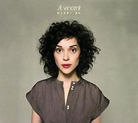 Первая же песня дебютного диска 25-летней Энни Кларк, выступающей под псевдонимом St. Vincent, выдает корни певицы - перед тем, как начать сольную карьеру, она работала с симфороковым оркестром The Polyphonic Spree. Альбом