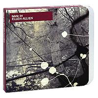 Fabric 35. Ewan Pearson 2007 Audio CD