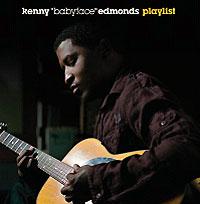 Kenny Babyface Edmonds. Playlist тарантул боб дилан
