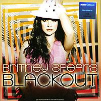 Бритни Спирс Britney Spears. Blackout пупс бритни