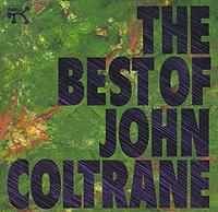 Представляем сборник выдающегося джазового саксофониста Джона Уильяма Колтрейна. В альбом вошли 5 лучших композиций.