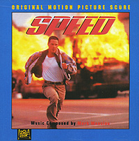 Дон Харпер,Аллан Холдсворт Speed. Original Motion Picture Score firefight exp