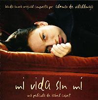 Alfonso De Vilallonga. Mi Vida Sin Mi mi 313 migix movement music купить дешево в китае