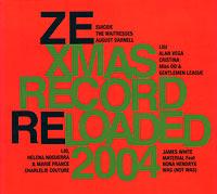 Ze Christmas Album