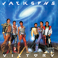 The Jacksons The Jacksons. Victory the heir