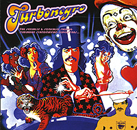 Turbonegro. Darkness Forever!