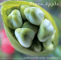 Фиона Эппл Fiona Apple. Extraordinary Machine sony bmg russia epic