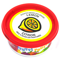 Масса для лепки с ароматом сочного лимона насыщенного желтого цвета. Благодаря своей мягкости, масса доставит малышу сплошное удовольствие во время лепки. Она не липнет к пальцам, не оставляет пятен и не рассыхается. Для восстановления достаточно добавить обычной воды. Масса для лепки - это не только игра, веселье и развлечение, это развитие творческих навыков. Масса является безопасной для ребенка.