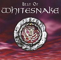 Whitesnake. Best Of Whitesnake