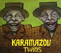 Karamazov Twins Karamazov Twins. Karamazov Twins камень берилл в воронеже