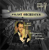 Palast Orchester & Max Raabe - стильная музыка Германии 30- 40-х годов, ну очень стильно! Все вы (те, кто выделяет музыку из других искусств) помните ошеломляющий успех несколько лет назад диска ретро оркестровой обработки мировых хитов от