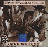 Стив Рэй Воэн - один из самых влиятельных и авторитетных гитаристов в истории американской музыки.