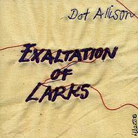 Предлагаем вашему вниманию новый студийный альбом шотландской певицы Дот Эллисон, экс-вокалистки
